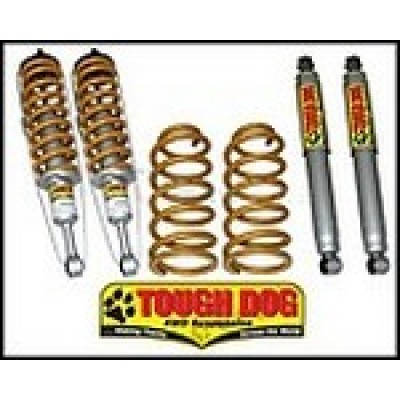Tough Dog Suspension Kit Nissan Pathfinder R51